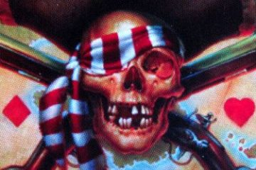 Recenze: Raiding Parties - pirátské souboje
