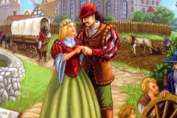 Recenze: Kronika panství - historie jedné vesnice