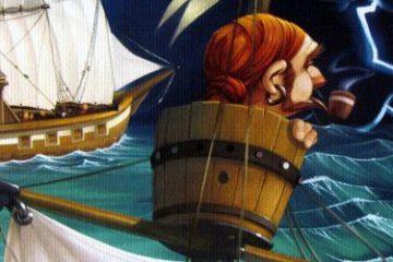 Recenze: Jamaica - závody v pirátských vodách