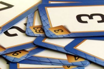 Recenze: Mathable Quattro - matematika pro čtyři karty