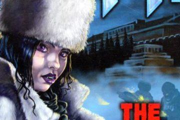 Recenze: Nightfall The Coldest War - upíři v Rusku
