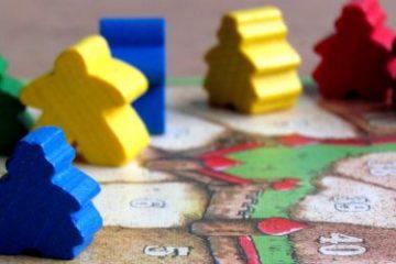 Recenze: Carcassonne Mini - malé krabičky, velké zážitky – část první