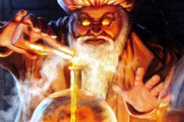 Recenze: Dominion Alchymie - hodina lektvarů začíná