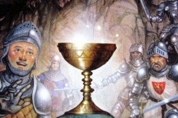 Recenze: Shadows over Camelot Card Game - zrádce u Kulatého stolu se vrací