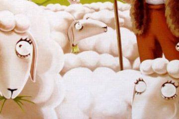 Recenze: Sheepland - země plná ovcí