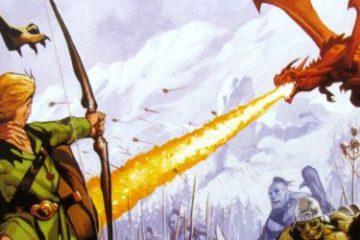 Recenze: Wizard Kings - vítejte na fantasy bojišti