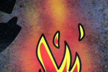 Recenze: Odynauti v ohnivé karetní hře Cavemen Playing with Fire