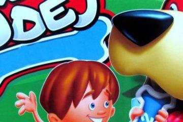 Recenze: Rexi, podej - pejsek pro malé děti