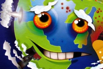 Recenze: Zachraňme svět - katastrofy na každém rohu