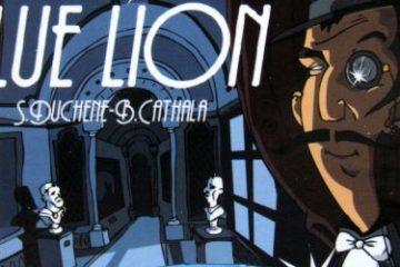 Recenze: Blue Lion - tajemný drahokam v Paříži