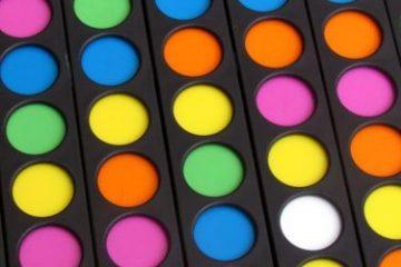 Recenze: Color Pop - praskající barvičky