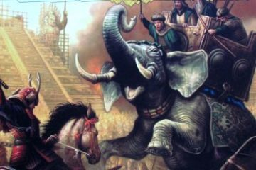 Recenze: Clash of Cultures - souboj civilizací