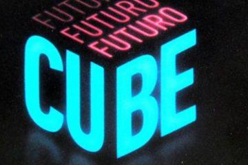 Recenze: Futuro Cube - kostka z budoucnosti