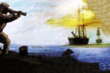 Recenze: Meuterer - vzpoura na obchodní lodi