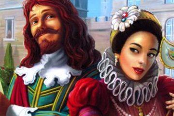 Recenze: Noblemen - svět urozených a bohatých