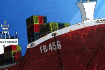 Recenze: Docker - souboj jeřábníků