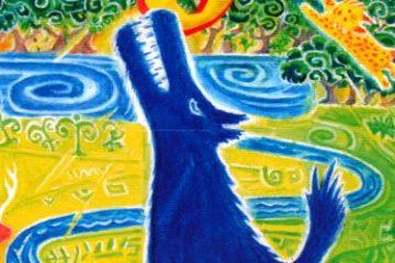 Recenze: Isegrim - zvířata žijící v malované krajině