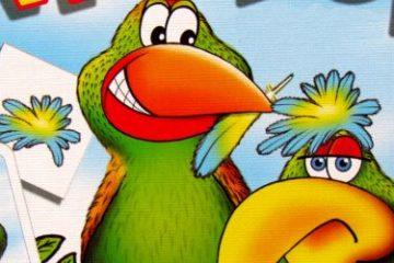 Recenze: Memo Match - papouščí rozdíly