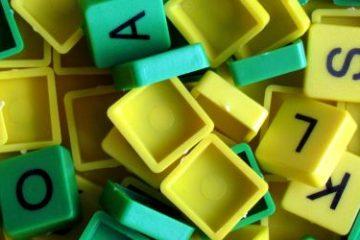 Recenze: Souhlásky a samohlásky - písmenka sem, písmenka tam