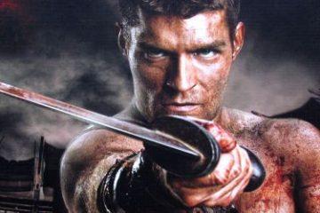 Recenze: Spartacus A Game of Blood and Treachery - seriálové drama jako desková hra