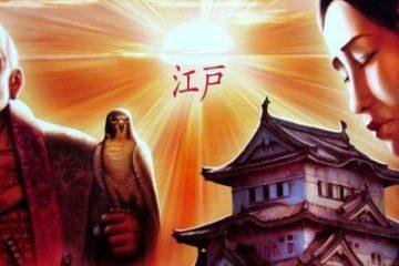 Recenze: Yedo - služebníci šógunovi