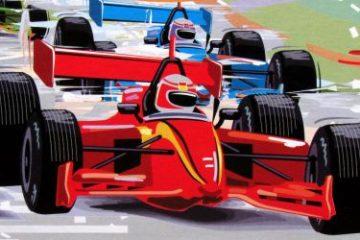 Recenze: Formula Motor Racing - karetní závody