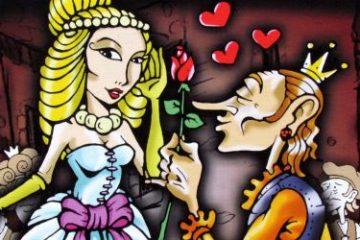 Recenze: Aristoocrazy - bláznivý svět aristokracie