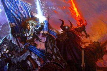 Recenze: Dungeons & Dragons Conquest of Nerath - říše zmítaná válkou