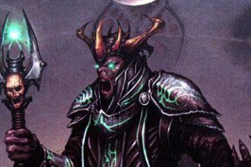 Recenze: Darkest Night - svět je temný a plný hrůz