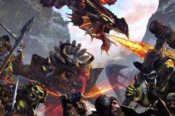 Recenze: Dragon Valley - Rise of Corundia