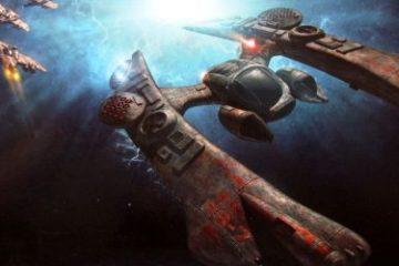 Recenze: Exodus Proxima Centauri - hledání nových světů
