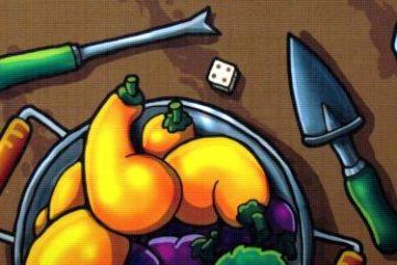 Recenze: Garden Dice - co vám roste na zahrádce?