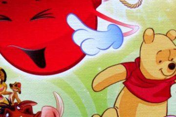 Recenze: Tik Tak Bum! Junior Disney - trpaslíci hledají bombu