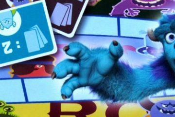 Recenze: Turbino - přihlaste se s námi na Univerzitu pro příšerky