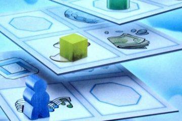 Recenze: Fluxx The Board Game - nová úroveň chaosu s figurkami