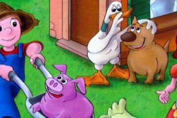 Recenze: Family Farm - pamatujete si všechna zvířátka, která máte na farmě?