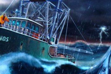 Recenze: Swordfish - na lovu mečounů
