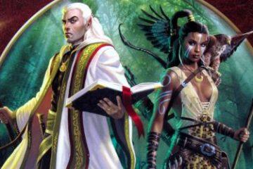 Recenze: Mage Wars Conquest of Kumanjaro