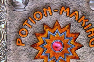 Recenze: Potion Making Practice - hodiny lektvarů bez profesora Snapea