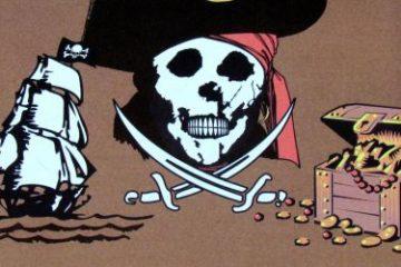 Recenze: Winds of Plunder – pirátské dobrodružství od GMT pro celou rodinu