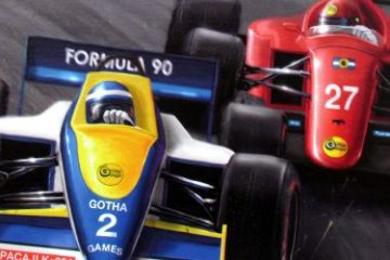 Recenze: Race! Formula 90 - přemýšlivé formule