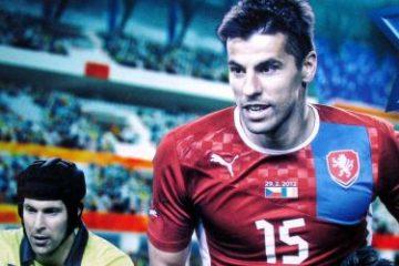Recenze: To je fotbal - derby Česko versus Slovensko na stole
