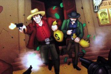 Recenze: Zapadákov 2 Bandit Paradise - ráj padouchů se varcí
