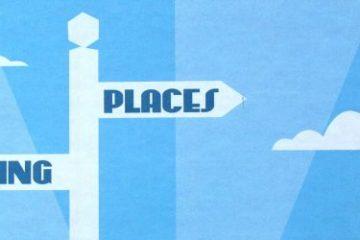 Recenze: Going Places - milionový závod na stole