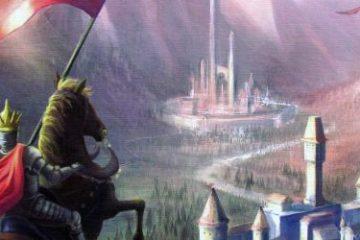 Recenze: Kingdom Builder - jak postavit království