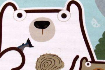 Recenze: Pick-a-Polar Bear - vyberte si svého chlupáče
