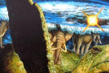 Recenze: Zeměplocha Ankh-Morpork - poprvé na stole