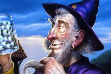Recenze: Glastonbury - legrace s kotlíky