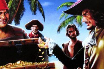 Recenze: Plunder - pirátská zlodějina