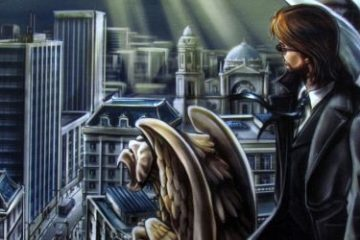 Recenze: Ragami - strážní andělé si nesmí brát dovolenou